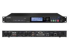 TASCAM SS-R250N Registratore/Riproduttore di schede SD