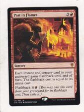 Magic: MTG: Commander 2016: Past in Flames