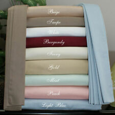Extra Deep Pocket Bedding Sheet Set 800 TC 100 % Egyptian Cotton King Size - FS