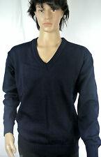 Markenlose Herren-Pullover & -Strickware ohne Verschluss
