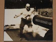 VAN HALEN -Van Halen III- CD