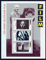Bund Block 33 ** 100 Jahre deutscher Film