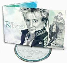 More details for rod stewart - the tears of hercules digipack 1cd released on 12/11/2021