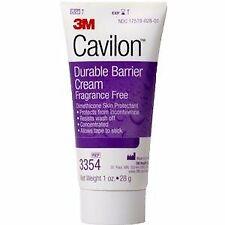 Cream Hand Cavilon 1Oz 48/Cs 3M - Cs/48