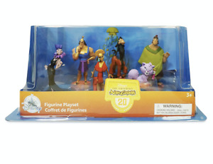 Disney 20th The Emperor's New Groove Figure Play Set Cake Topper New with Box