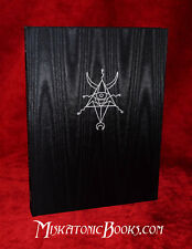 WHISPERINGS FROM THE VOID, 2nd Limited Edition, Aeon Sophia Press, Grimoire