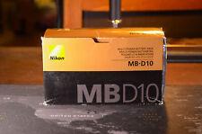 Nikon MB-D10 Multi Power Battery Pack Grip for D300, D300S, D700