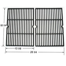 Charbroil Gas Grill Replacement Porcelain Cast IronCooking Grid Grate JGX652