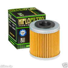 FILTRO DE ACEITE HIFLO HF563 DERBI Mulhacen Caf y es; 4T (MS2A2A) 125 2009 2010