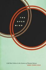 THE OPEN MIND - COHEN-COLE, JAMIE - NEW PAPERBACK BOOK