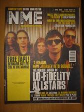 NME 1998 APR 4 KULA SHAKER TRAVIS LO-FIDELITY ALLSTARS