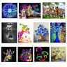 5D DIY Fun Diamond Painting Embroidery Cross Crafts Stitch Kit Home Art Decor