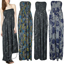 Unbranded Women's Sleeveless Maxi Dresses