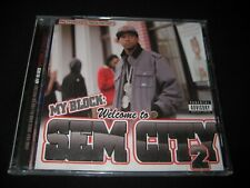 PHILTHY RICH & DJ FRESH PRESENTS MY BLOCK WELCOME TO SEM CITY 2 HD BAY AREA RAP