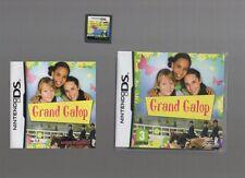 GRAND GALOP  !!!  : Superbe Sur  DS/DSi/3DS