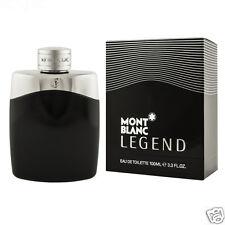 Mont Blanc Legend for MEN eau de toilette EDT 100 ml (man)