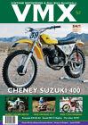 VMX Vintage MX & Dirt Bike AHRMA Magazine - NEW ISSUE #72