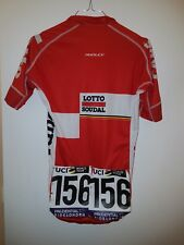 maillot cycliste team issue MAES  tour de france cycling jersey radtrikot