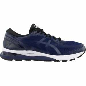 ASICS Gel-Nimbus 21  Mens Running Sneakers Shoes