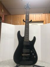 Schecter Hellraiser C-7 7 String Electric Guitar a-x