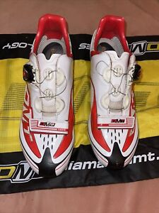 Dmt Prisma Eu 44.5 Cycling Shoe