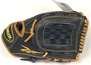 "NEW Reebok 781698 VR6000 Pennant Series Sz 10.5"" Left Hand Right Thrower Glove"