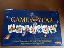 Game Of The Year Spears Games Complete