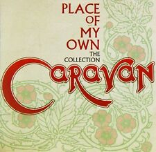 Place Of My Own: The Collection - Caravan (2014, CD NIEUW)