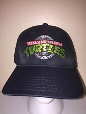 TEENAGE MUTANT NINJA TURTLES Trucker Hat Baseball Cap Retro Rare DD