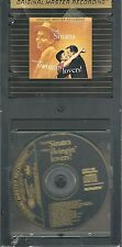 Sinatra, Frank chansons for swingin 'Lovers! MFSL Gold CD u i Longbox Japon erstpr.