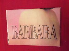m76a ephemera 1967 film picture article barbara parkins actresspeyton place