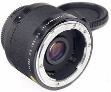 AIS de Nikon TC-201 2X Convertidor
