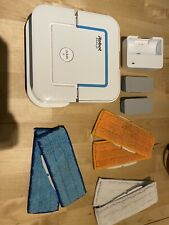 New listing For parts - iRobot Braava Jet 240 Automatic Mopping Robot With Accessories