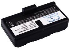Reino Unido batería para Sennheiser H100 ba90 E180 2.4 V Rohs