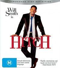 Hitch (Blu-ray, 2006)