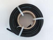 1 Meter Unterdruckschlauch Kfz schwarz Schlauch Motor  3,5 x 8,0 mm