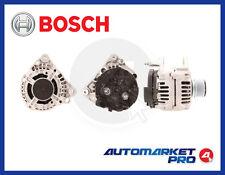 ALTERNATORE BOSCH NUOVO 0124325001 AUDI A3 VW GOLF 4 IV 1.9 1900 TDI 2.3 2.8 BEN