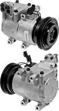 A/C Compressor Omega Environmental 20-21614