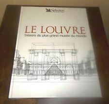 LE LOUVRE Trésors du plus grand Musée du Monde Sélection Reader's Digest 1991