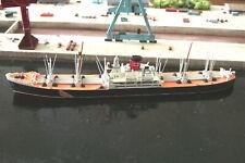 "SOLENT MODEL SHIPS Schiff 1:1250 GB. Frachter "" HERTFORD "" SOM 15A"