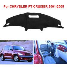 Car Dash Mat For Chrysler PT Cruiser 2001-2005 Dashmat Dashboard Cover Pad Fly5D