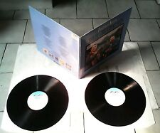 FOSTER & ALLEN - THE MAGIC OF - THEIR GREATEST HITS 40 TRACKS SUPERB! 2 LP