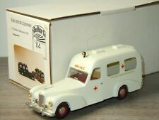 1950 Humber Imperial Ambulance - Sun Motor Co 114 in Box 1:43 *31306