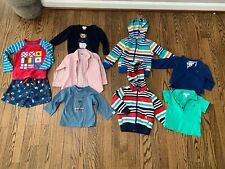 Lot of 9 Boys Amazing Designer Clothing 12-18 2T Janie and Jack Ralph Lauren +