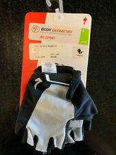 Specialized BG Sport Gloves- Black and White- Sizes Sm and XXL