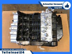Audi A4 B7 8E VW 2.0 Tdi Bpw 103kW 140PS Bmn Motor Engine Overhauled Top