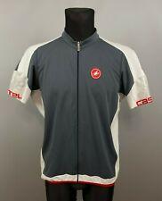Castelli Cycling Jersey Short Sleeve Men's XXXL 3XL