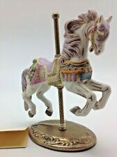 Willits Designs Horse Carousel Memories