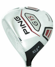 Ping Graphite Shaft Left-Handed Golf Clubs