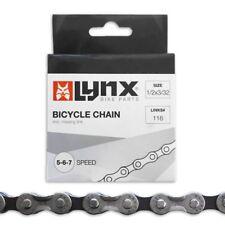 Fahrrad E-Bike Schaltungskette 5 6 7 Fach 1/2x3/32 Zoll 7,3mm Shimano & SRAM